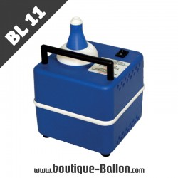 BL11 Pump-it 400 Gonfleur electrique