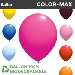 Ballon Gonflable Pastel