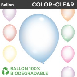 Ballon Gonflable Crystal