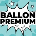 Ballon Premium