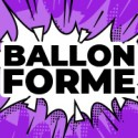Ballon Forme