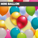 Mini Ballon