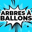 Arbres à Ballons