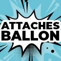 Attaches Ballon