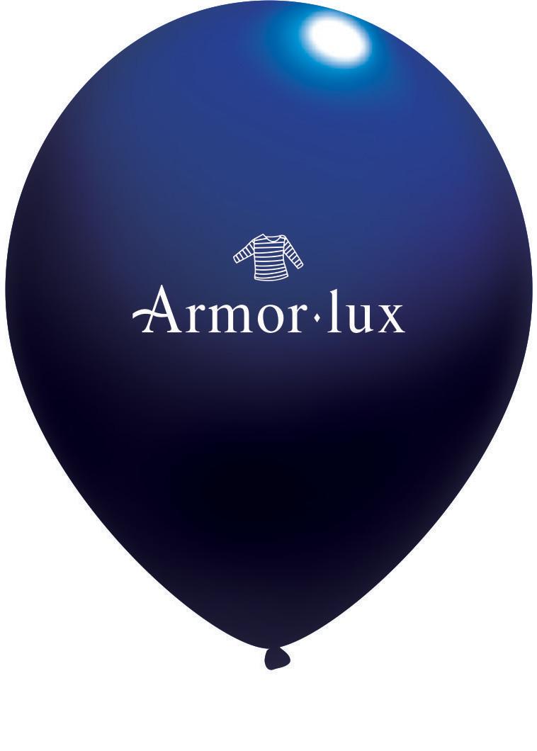 Ballon de Baudruche personnalisé 1 couleur