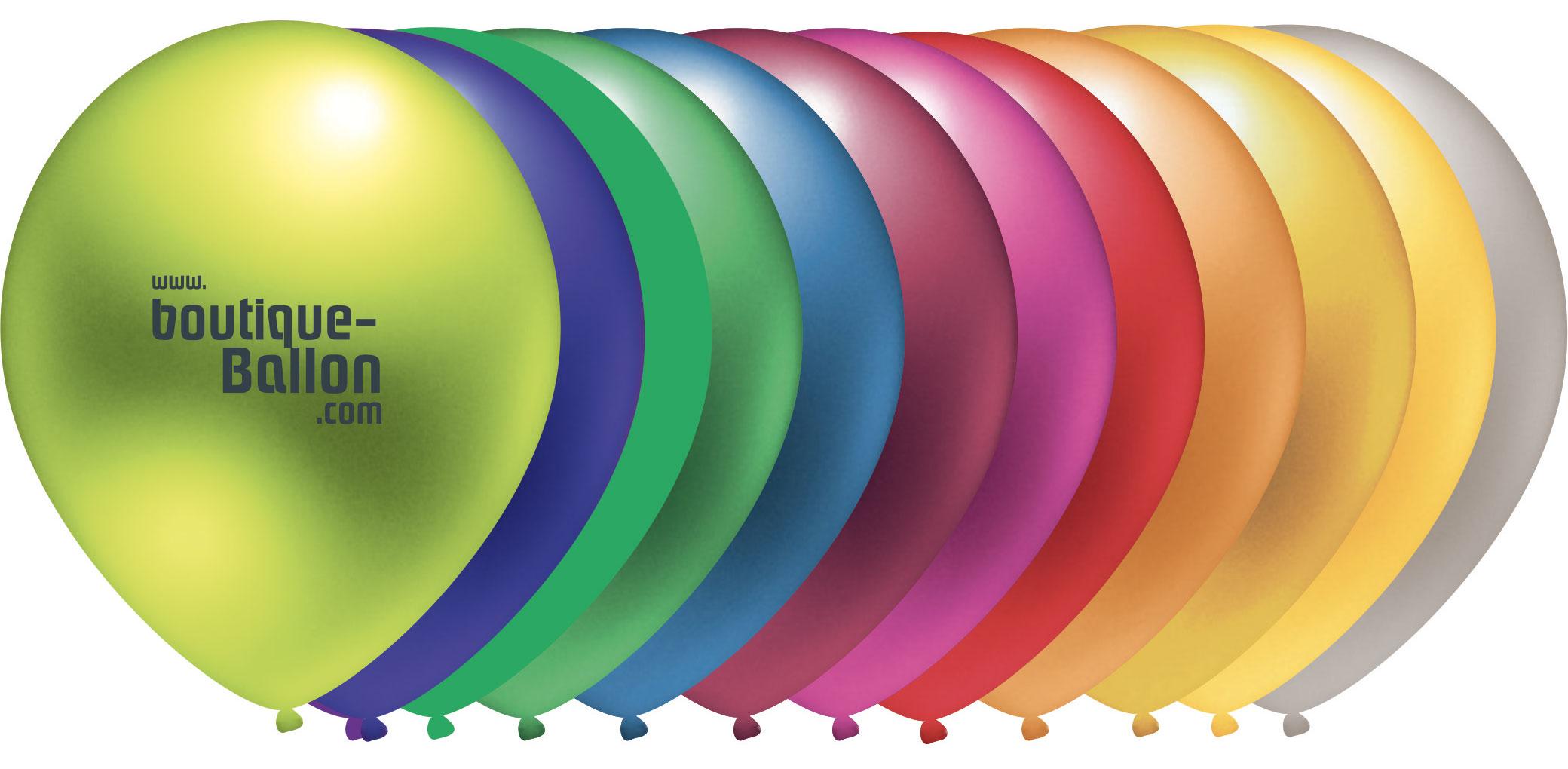 Ballon ecologique - impression pas cher