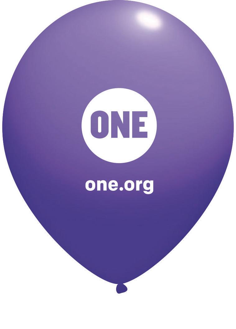 Ballon de baudruche avec marquage logo