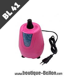 Pompe electrique pour Ballon de Baudruche BL41