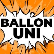 Ballon de Baudruche Uni