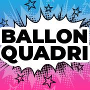 Ballon Quadri