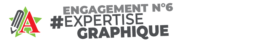 Expertise Graphique