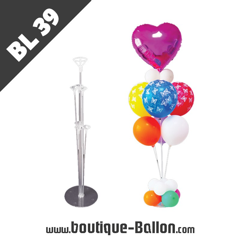 Presentoir-Ballon